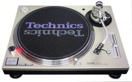 DJ Speaker Package Hire