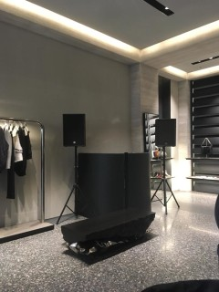 Wang Store Event